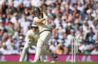 Langer hints at Wade to open innings in 1st Test, Marnus to stay at No. 3