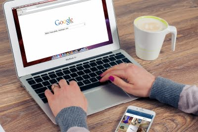 Google Search driving 4bn customer-business connections a month