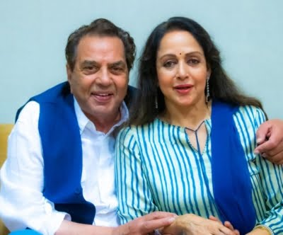 Dharmendra turns 85: Hema Malini thanks fans for love and wishes