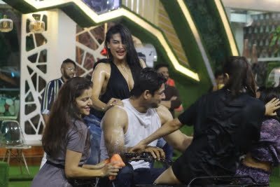 Bigg Boss: Housemates who were shown the door over behavioural issues