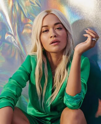 Rita Ora wants to make money for her parents