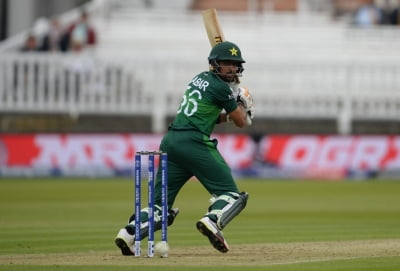 Azam being ruled out of NZ T20Is major setback for us: Waqar