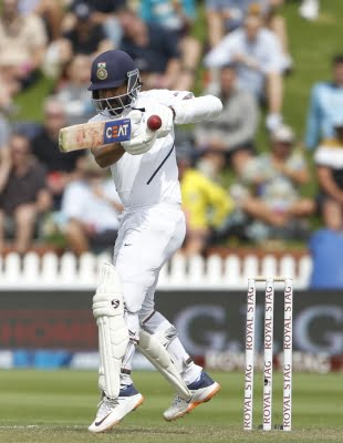 India second in ICC World Test Championship points table
