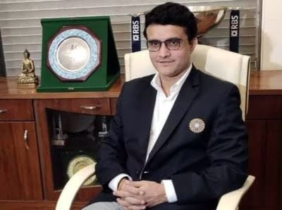 Ganguly puts his weight behind switch-hit