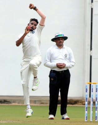 India to field 2 debutants in a Test for first time in 7 years