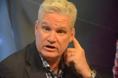 Dean Jones to be honoured during Boxing Day Test