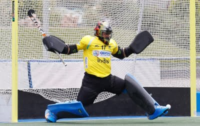 Have always looked up to Chetri & Sreejesh, says jr. goalkeeper Pawan