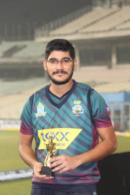Mohun Bagan stay alive in Bengal T20 Challenge