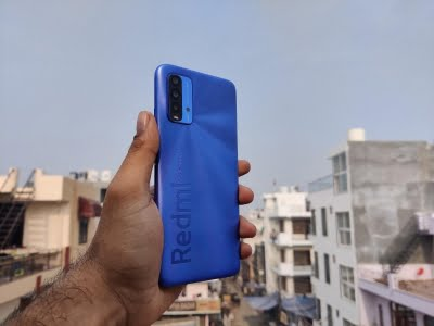 Redmi 9 Power: Budget king with long battery life