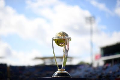 ICC reschedules 2023 World Cup qualifying matches
