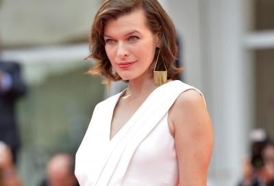 Milla Jovovich on daughter Ever's dream to be an actress
