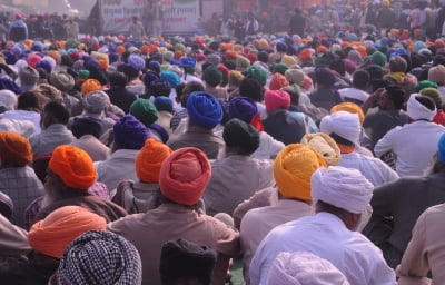 85% believe farmers' protest will worsen Covid surge: Survey