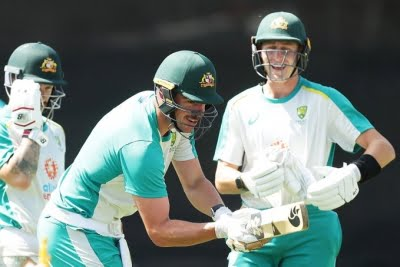 Henriques in, Abbott out of Aus Test squad for Adelaide game