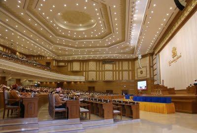 Myanmar to hold new parliamentary session in Feb