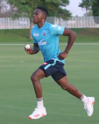 SA fast bowler Rabada cleared to play, included in Test squad