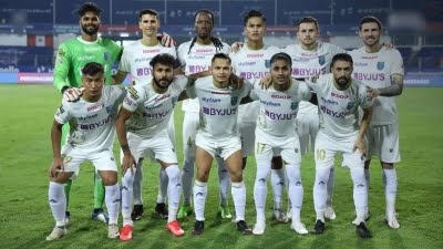 Kerala Blasters, East Bengal face off in search of 1st win (Preview Match 35)