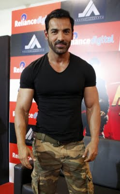 John Abraham: Living in harmony with birds, animals makes us better humans