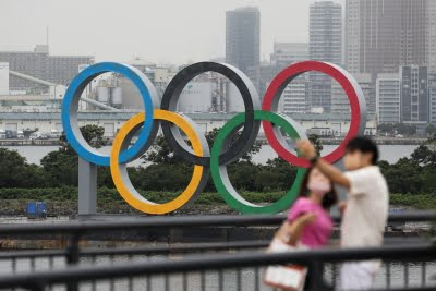 Tokyo Olympic torch relay to start in 100 days