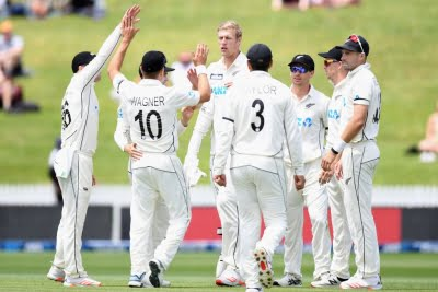 Opportunity for NZ to boost chances in ICC Test Championship