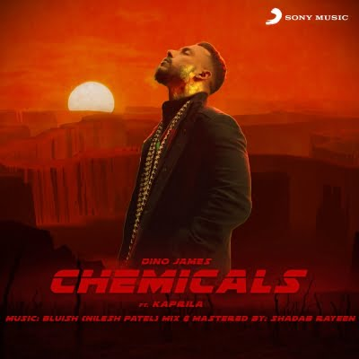 Rapper Dino James | new song 'Chemicals'