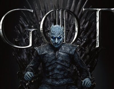 Game Of Thrones / GOT set for animated spin-off