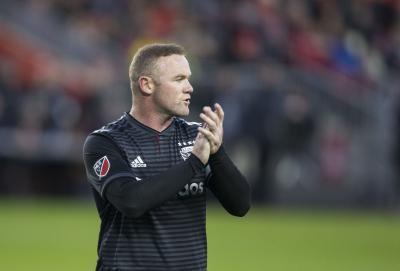 Rooney retires, becomes full-time manager at Derby County