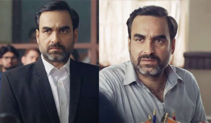 5 iconic dialogues by lawyer Mishra ji, portrayed by Pankaj Tripathi in Criminal Justice Behind Closed Doors