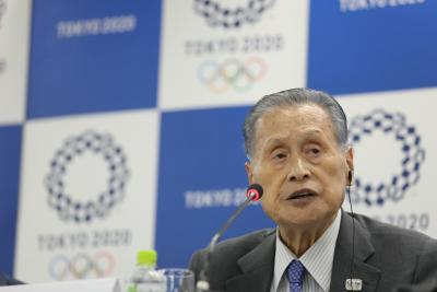 Have IOC's full support for holding Games: Tokyo Olympics chief