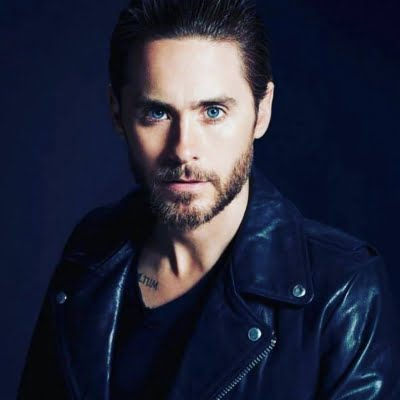 Hollywood star Jared Leto