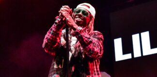 Ain't Got Time: Lil Wayne drops new single post Donald Trump pardon