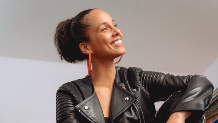 Alicia Keys and other Black musicians demand racial justice in new video