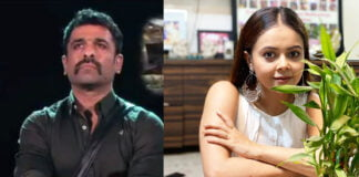 Bigg Boss 14 Eijaz Khan leaves the house after staying for 106 days, Devoleena Bhattacharjee makes an entry