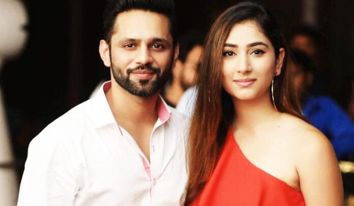 Bigg Boss 14 Rahul Vaidya reveals his plans for his upcoming wedding with Disha Parmar