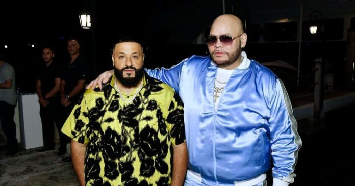 Dj Khaled, Fat Joe surprise fans with their joint OnlyFans account