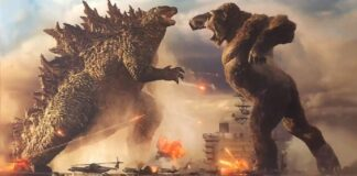 'Godzilla vs Kong' Trailer: Iconic monsters face-off in exciting new trailer
