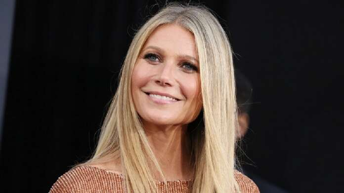 Gwyneth Paltrow unveils latest Goop product with surprising New Year's resolution