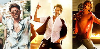 Happy Birthday Hrithik Roshan's top 5 dance numbers will make you groove