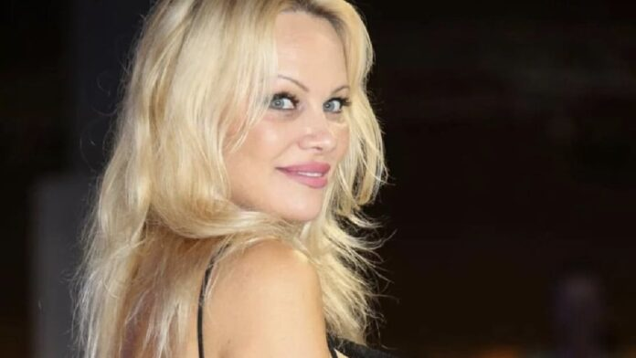 Here's why Pamela Anderson quit all social media accounts