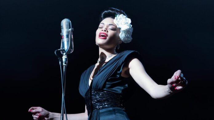 Hulu 'The United States vs Billie Holiday' Trailer: Andra Day's powerful dialogues