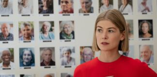 'I Care a Lot' trailer: Rosamund Pike plays a heatless scam artist in upcoming Netflix comedy
