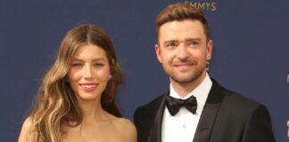 Justin Timberlake confirms the arrival of second child with Jessica Biel