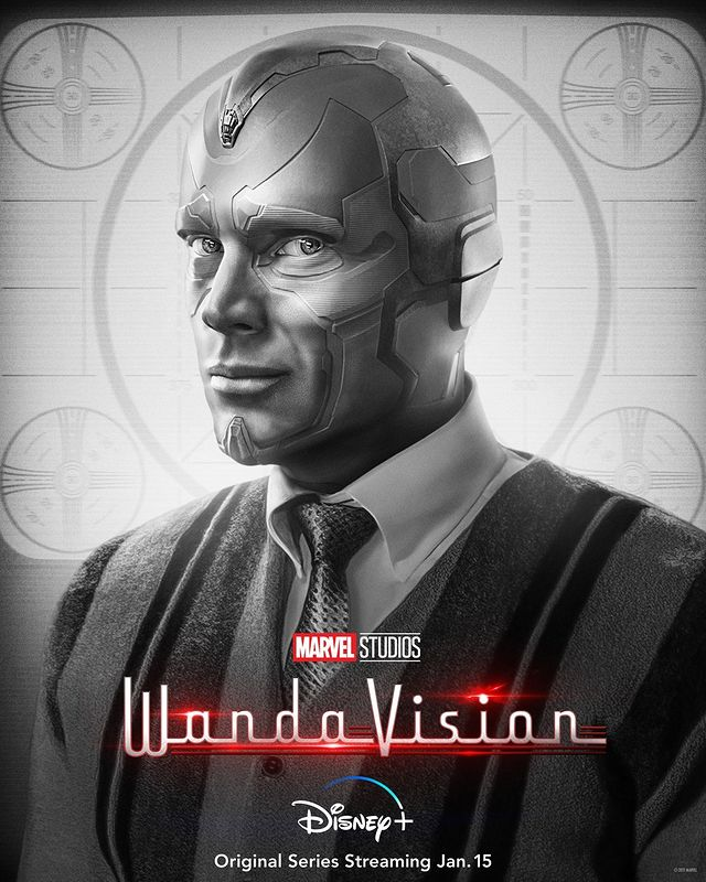 Marvel's 'WandaVision' to premiere on OTT as a 9 episode series.