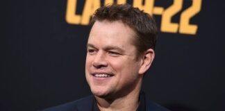 Matt Damon lands in Sydney, sparks rumors about joining 'Thor: Love and Thunder' cast