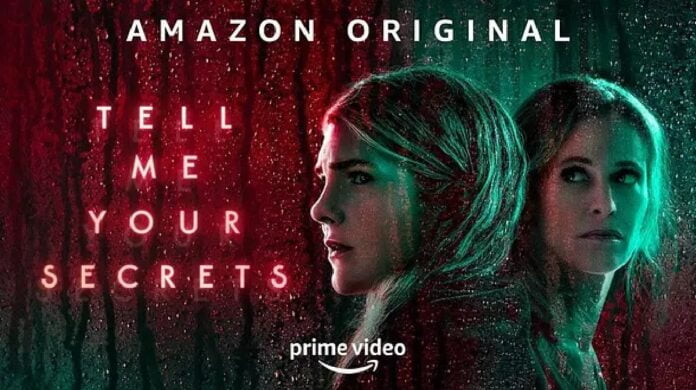 'Tell Me Your Secrets' Trailer: Amazon Prime Video debuts new thriller series
