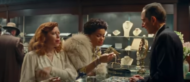 Hulu 'The United States vs Billie Holiday' Trailer: Andra Day's powerful dialogues 1