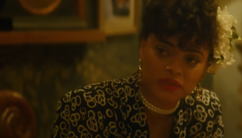 Hulu 'The United States vs Billie Holiday' Trailer: Andra Day's powerful dialogues 6
