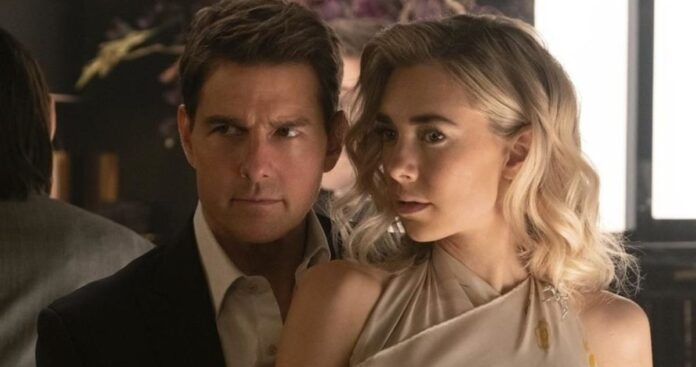 Vanessa Kirby defends 'Mission Impossible 7' co-star Tom Cruise over viral COVID-19 rant