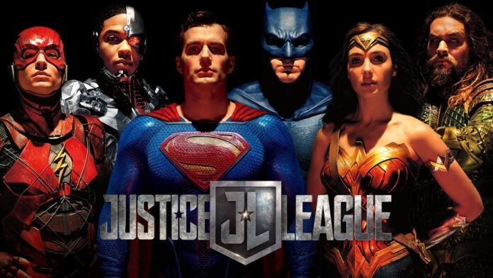 Zack Snyder's 'Justice League' to release as a 4 Hour movie and not miniseries