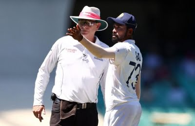 Indian players were racially abused at SCG, confirms Cricket Australia