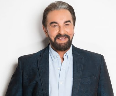 Kabir Bedi to launch his autobiography